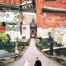 ช่างภาพงานแต่งงาน Stanislav Grosolov (Grosolov) ภาพเมื่อ 27.05.2018