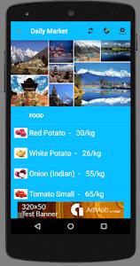 Nepal Diaries screenshot 1