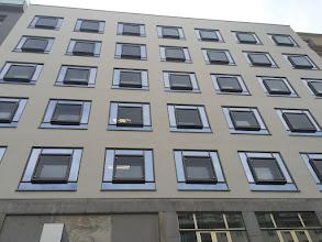 Photo: Glasfassade Hoher Markt Wien I