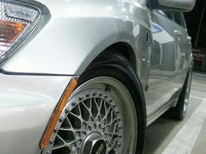 アルテッツァ SXE10 RS200のカスタム事例画像 103Sさんの2020年08月13日17:58の投稿