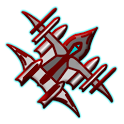 Intergalactic Ninja Pirate icon