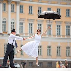 Wedding photographer Evgeniy Terekhov (terekhov). Photo of 20.05.2015