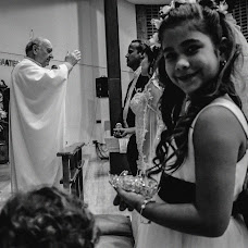 Wedding photographer Alejandro Rojas calderon (alejandrofotogr). Photo of 18.07.2016