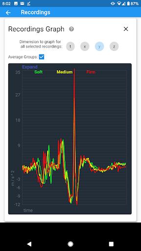 MTB Shock Tune screenshot 5