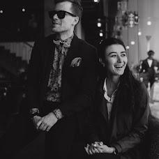 Wedding photographer Daniil Emelyanov (Yemelynov1). Photo of 02.10.2018