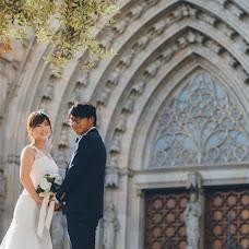 Wedding photographer Igor Makou (IgorMaKou). Photo of 31.08.2015