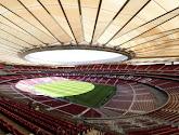🎥 Derbykoorts in Madrid: Fans Atletico staan spelersbus op te wachten aan het stadion