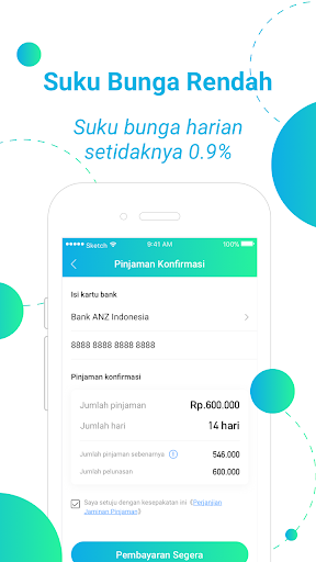 Get Uang screenshot 3