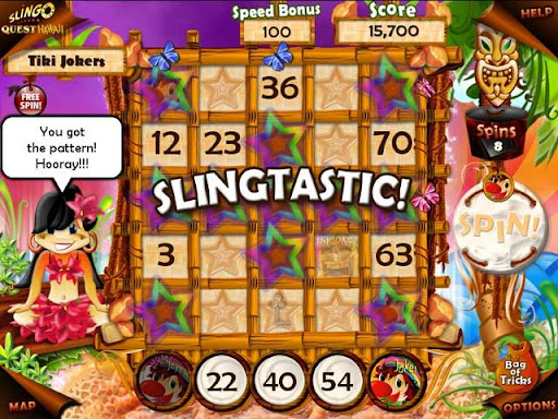 Slingo Quest Hawaii Download Android Hd Apk Games Online
