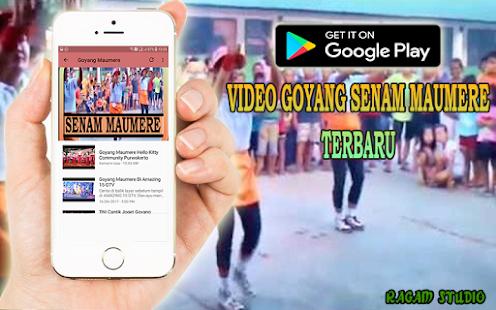 Video Goyang Senam Maumere Terbaru - náhled