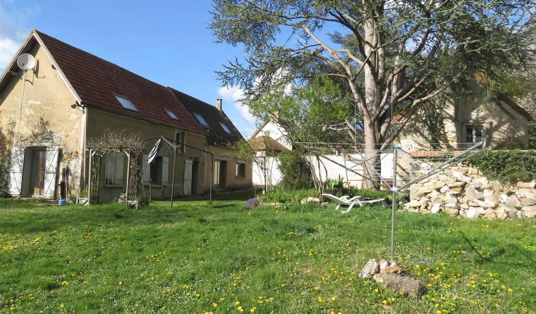 Maison Rambouillet