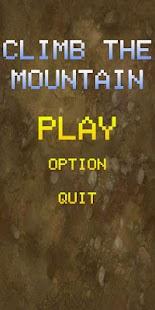 Climb The Mountain - náhled