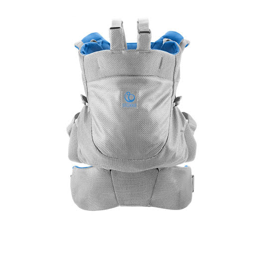 Stokke Mycarrier Back Carrier Marina Mesh