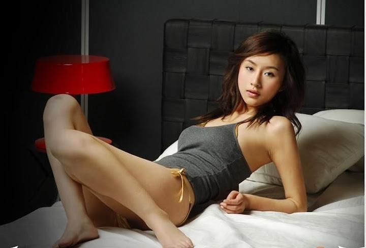 Hot Gadis Melayu Telanjang