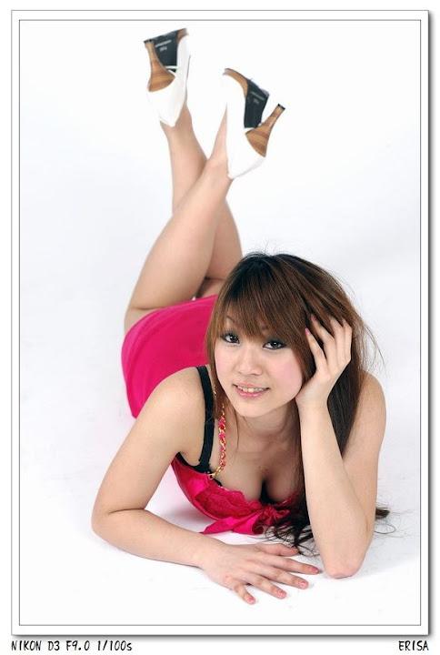 selebritis telanjang indonesia ayu