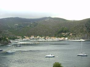 Photo: Il paese e il porto
