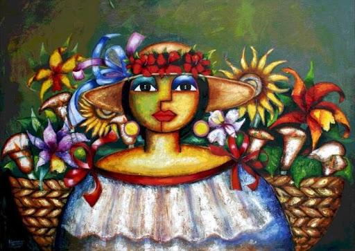 Las Libretas De Dibujo De 10 Artistas Colombianos: Arte Latino-Latin American Art: Marzo 2008