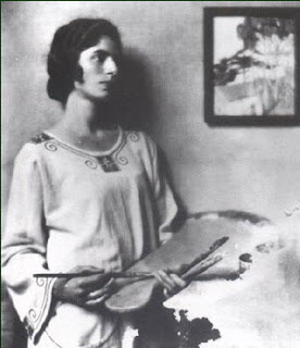 Mabel Alvarez, United States Artist