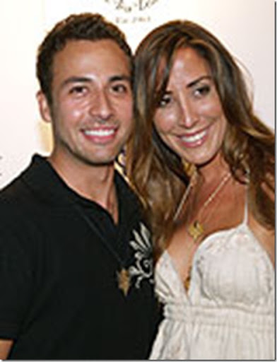 Leigh Boniello Is Howie Dorough's Wife picture3