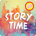 Story Time for Kids icon