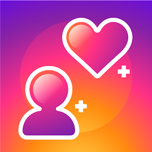 Likes + followers for Instagram for pc