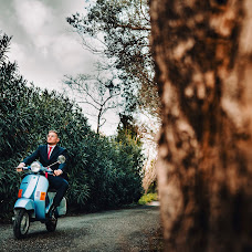 Свадебный фотограф Antonio Gargano (AntonioGargano). Фотография от 20.04.2019