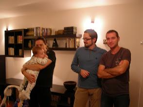 Photo: Victoras, Cami & Luci