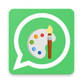 Custom Stickers Maker - WAStickerApps