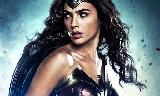 Wonder Woman - Superhero 1.0 screenshots 2