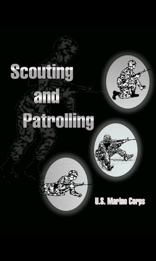 Marine Scouting and Patrolling