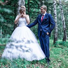 Wedding photographer Vladimir Shpakov (vovikan). Photo of 11.03.2018