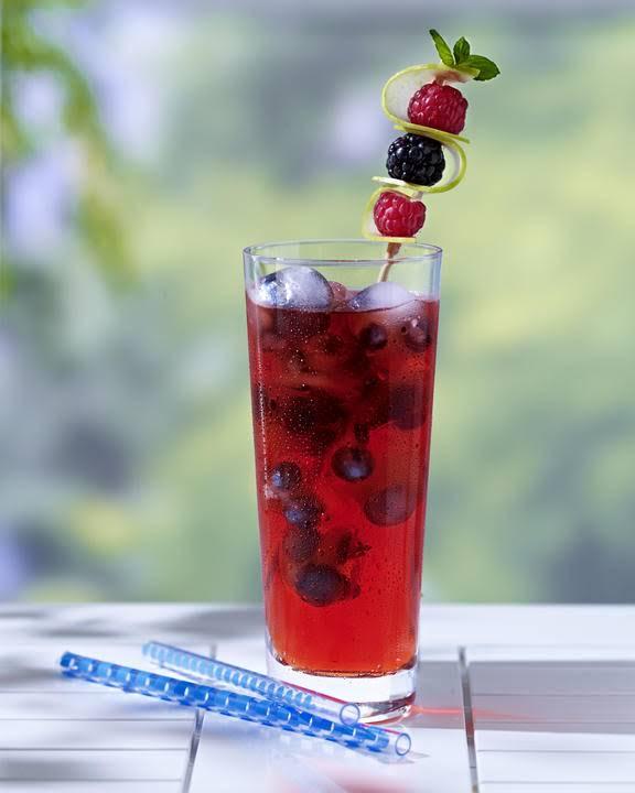10 Best Chambord Vodka Drinks Recipes