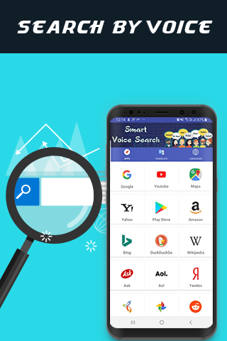 Download Personal Voice Assistant: Smart Voice Search on PC & Mac