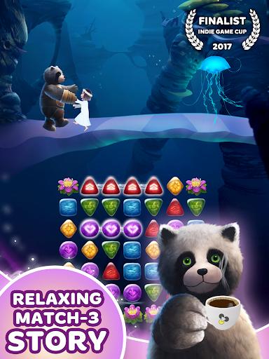 Calming Lia - Restful Adventure 2.661 screenshots 6