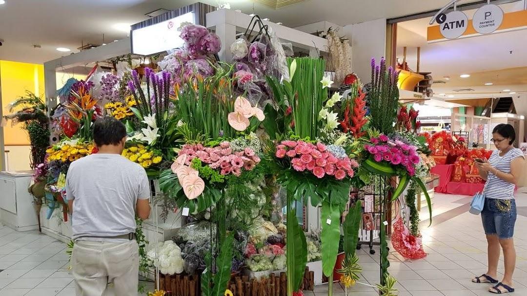 Pretty Pink Florist Florist In Wangsa Maju
