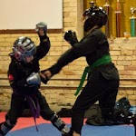 Karate Sparring Wallpapers