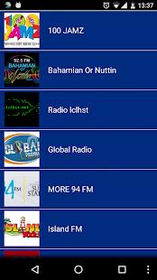 Radio Bahamas - náhled