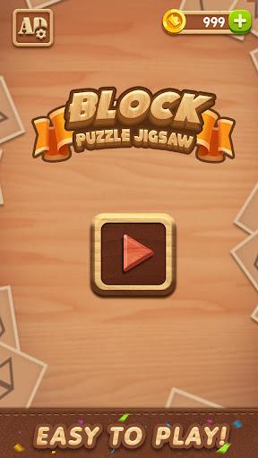 Block Puzzle : Jigsaw screenshot 5