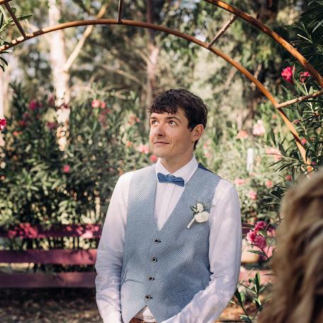 Wedding photographer Sergey Konkov (sergeykonkov). Photo of 06.11.2017