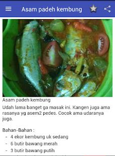 Resep Masakan Minuman Riau - náhled