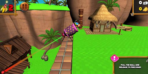 Kong Go! capturas de pantalla 8