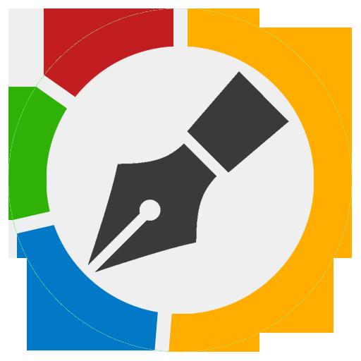 簡約經理 - 記帳 - 記事 - 娛樂 工具 App LOGO-硬是要APP