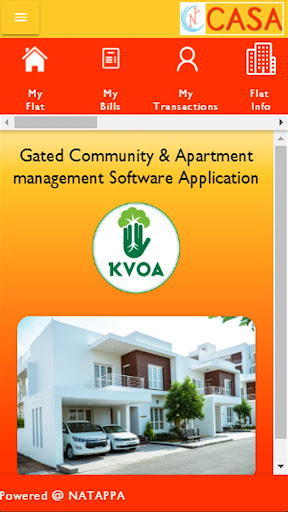 CASA for Kubhera Vistas Owners Association (KVOA).  screenshots 3