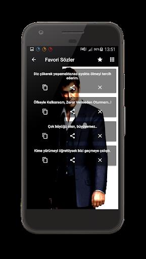 Racon Sözler 1.0 screenshots 10
