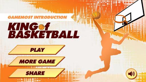 King of Basketball
