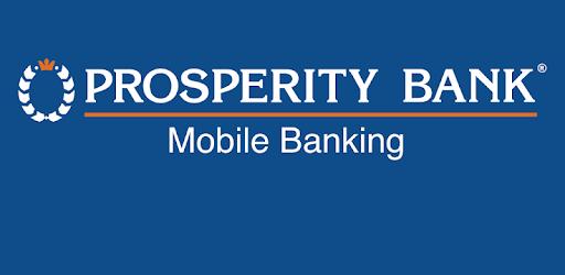 www prosperitybanktx com online