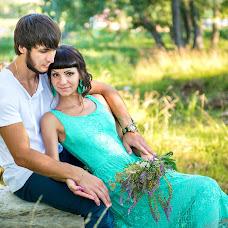 Wedding photographer Zarina Gubaydullina (Zarga). Photo of 17.08.2015