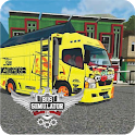 Mod Livery Bussid Truck Canter Cabe icon