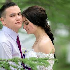 Wedding photographer Viktor Andrusyak (viktorandrusyak). Photo of 15.06.2016