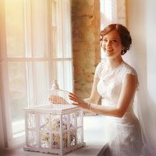 Свадебный фотограф Светлана Зайцева (Svetlana). Фотография от 07.07.2015